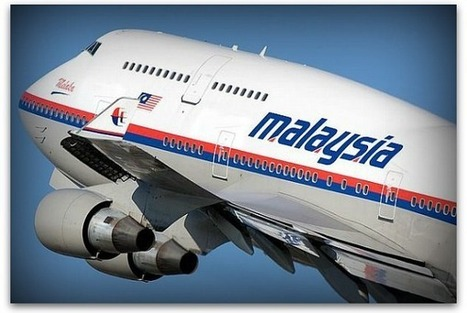 Malaysia Airlines: A lesson in crisis management | Communication Advisory | Scoop.it