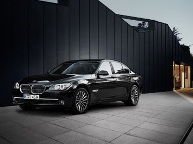 BMW 7-Series Exclusive   cars and motor   Scoop.it