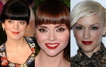 How To Cut Bangs | Haircut & Hairstyles | Scoop.it