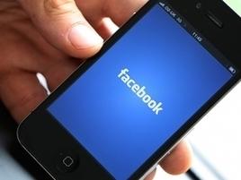 Facebook's Mobile App Offers OpenTable Reservations | Scott's Linkorama | Scoop.it
