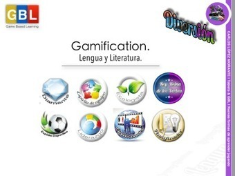 Gamification | (I+D)+(i+c): Gamification, Game-Based Learning (GBL) | Scoop.it