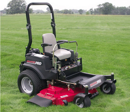Comparison Of The Best Commercial Zero Turn Mow