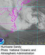 Heart Attacks Rose in NJ in Hurricane Sandy's Wake | Hurricane Sandy Exploring Implications | Scoop.it