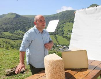 Comment Moscato a tourné la pub du Cantal | The Voice of Cheese | Scoop.it