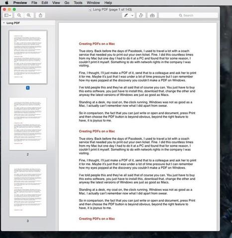 Ενοποίηση αρχείων PDF | apps for libraries | Scoop.it