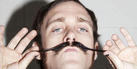 Movember : une mousatche pour la santé des hommes | Aidants familiaux | Scoop.it