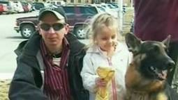 Ce chien est un véritable héros. Il a sauvé la vie de son maître   CaniCatNews-actualité   Scoop.it