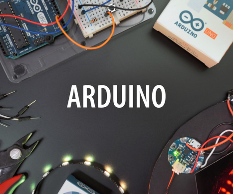 Arduino Class | Raspberry Pi | Scoop.it
