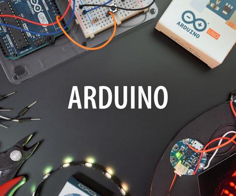 Arduino Class   Raspberry Pi   Scoop.it
