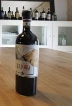La naissance d'un vin international           - D.O. Terra | Le Vin et + encore | Scoop.it