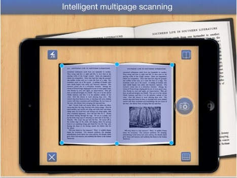 A Wonderful PDF App is Now Free ~ Educational Technology and Mobile Learning | Educational Technology for Middle Schoolers | Scoop.it