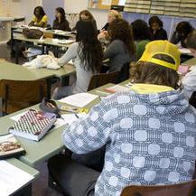 Leerwerkplek steeds moeilijker te krijgen | Social learning - Het Nieuwe Leren | Scoop.it