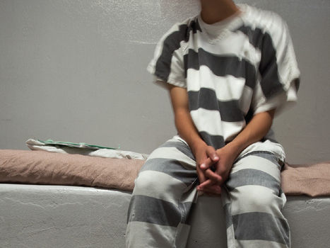'Burning Down The House' Makes The Case Against Juvenile Incarceration | Carolyn Thompson | Scoop.it