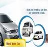 Car Hire Service in Delhi