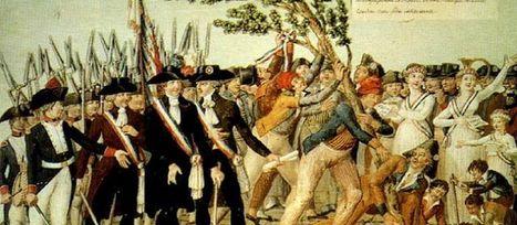 CARTE INTERACTIVE. Comment s'appelait votre ville pendant la Révolution? - Le Parisien | Nos Racines | Scoop.it