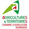 Revue de presse sur l'agriculture, l'environnement, le territoire, l'agroalimentaire en Normandie