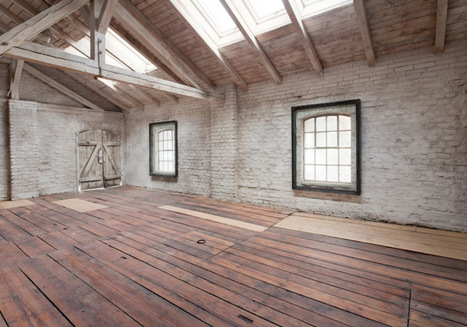 Five Green Home Trends for 2012   Sustainable Futures   Scoop.it