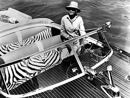 Photos de Riva Yacht - RIVA History | Facebook | Vintage Whatever | Scoop.it