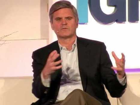 Steve Case's Fund Will Invest $200 Million On Startups Outside Of Silicon Valley | Accelerators, mentoring programs, incubators... | Scoop.it