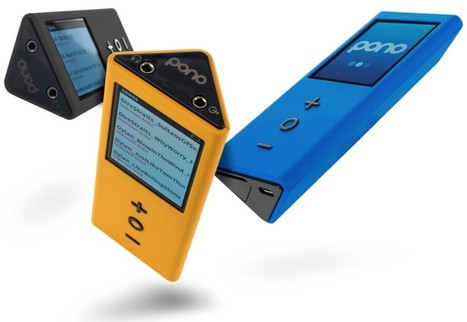 Neil Young to Debut 'PonoPlayer' High-Definition iPod Competitor This Week | kenkwl | Scoop.it