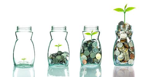 4 Easy Steps Experienced Entrepreneurs Use to Improve their Startup Funding Efficiency - FundingSage | Angel Investors Funding | Scoop.it