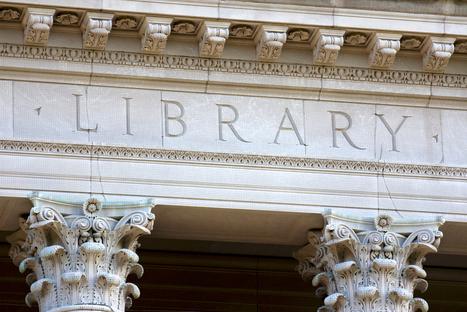 Cuando a un gobierno le dicen claramente lo que necesitan sus bibliotecas | +Información | Scoop.it