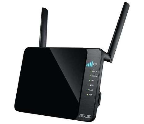 Asus 4G-N12, un routeur pour ceux qui n'ont pas de haut débit ! - | Hightech, domotique, robotique et objets connectés sur le Net | Scoop.it