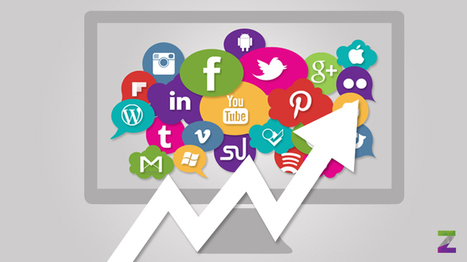The Trends That Will Shape Social Media In 2013 | Pedalogica: educación y TIC | Scoop.it