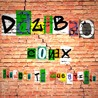Dazibao conex: Urban conex and artivism!