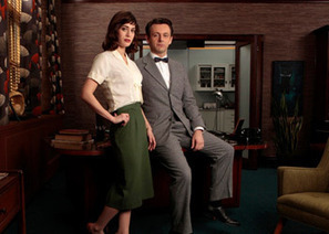 Programmes TV - Le sexe en question, à la rentrée sur Showtime - Série - Le Figaro TV | Le Journal de la Télé - Nostalgie | Scoop.it