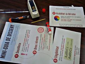 En la nube TIC: Crear pósters y pancartas   eduvirtual   Scoop.it
