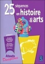 Histoire des arts : j'ai construit ce livre à partir de ce qui ... - VousNousIls.fr | histoire des arts CRDP Toulouse | Scoop.it