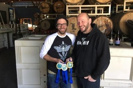 Brasserie Dunham triple médaillée au Rate Beer Best Awards | Cynthia Laflamme | Affaires | Rhums et Bières | Scoop.it