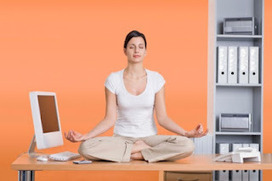 Controlled study finds mind-body stress reduction techniques effective in workplace | Psychology and Brain News | Scoop.it
