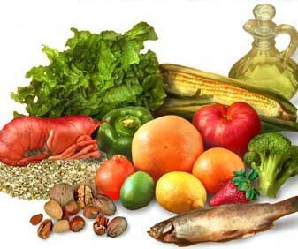 """Western Diet lowers odds of """"ideal aging"""" 