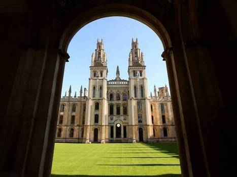 The unintended consequences of changing Oxbridge entry requirements | Unintended Consequences | Scoop.it