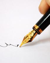 Scrivere disintossica la mente da angoscia e stress | Improving - migliorando | Scoop.it
