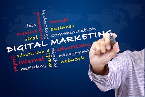 Le défi du marketing, maîtriser le sens et la technique | QRiousCODE | Scoop.it