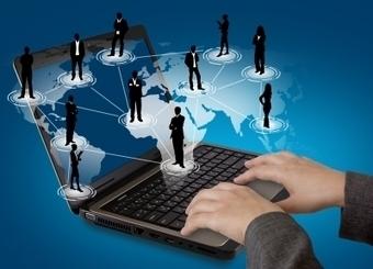Do you trust social media? | IT Security Column | IT security & the usage of social media tools at work | Scoop.it