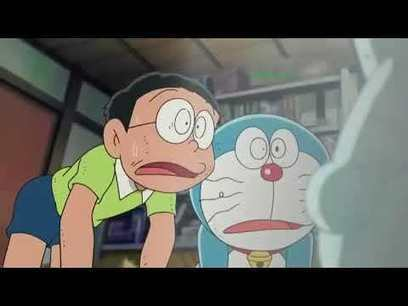doraemon and nobita jadui tapu movie in hindi songs
