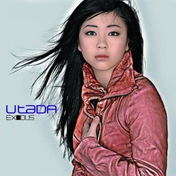 Revisit the Highly Underrated Utada Hikaru Albu.
