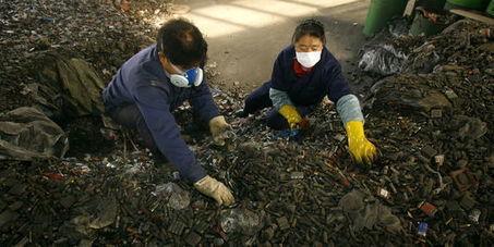 La pollution industrielle fait autant de ravages sur la santé que le paludisme | Je, tu, il... nous ! | Scoop.it