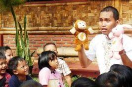 Aceh's Feel-Good Storyteller | The Jakarta Globe | Story Route | Scoop.it