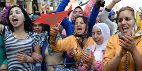Les femmes marocaines revendiquent un ministère de la parité | egalité femmes hommes, parité, mixité, innovation sociale | Scoop.it