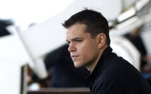 Matt Damon aborda el fracking en 'Promised Land' | Energies renovables i eficiència energètica | Scoop.it