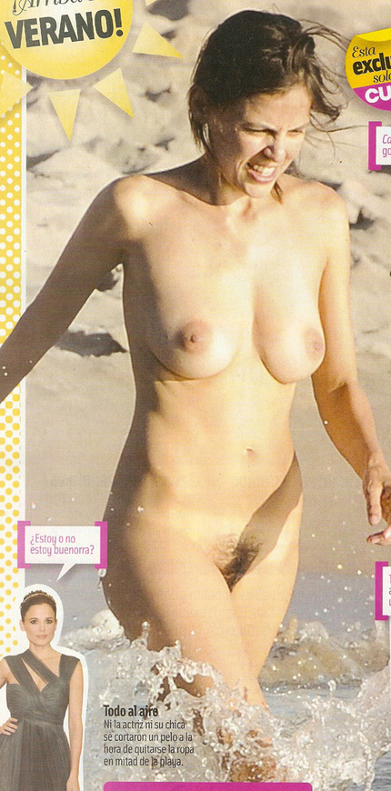 Constance naked boobs radio france inter - 2 part 5
