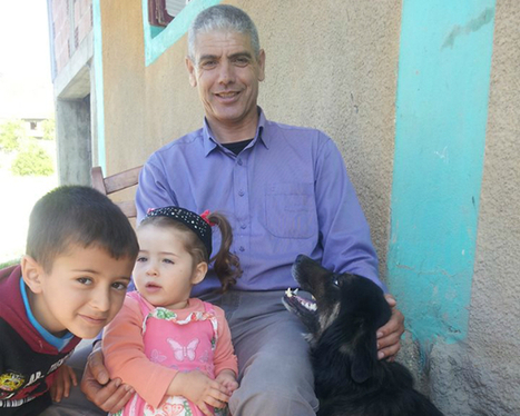 Citoyen kabyle chrétien : Cinq ans de prison ferme requis par la justice algérienne | † Radio Prédication † - WebRadio Chrétienne | Scoop.it