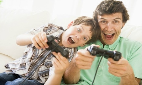 Video games are good for you (ScienceAlert) | World Changing Games | Scoop.it