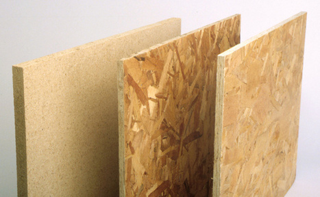 """MDF Recycling """"Breakthrough""""  #Construction 