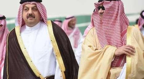 Les Saoudiens seraient prêts à aider Israël à attaquer l'Iran sous condition ' Histoire de la Fin de la Croissance ' Scoop.it